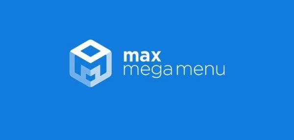 Max Mega Menu Pro 2.2.1