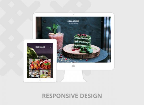 Viva Themes Melograno WordPress Theme 1.1.0