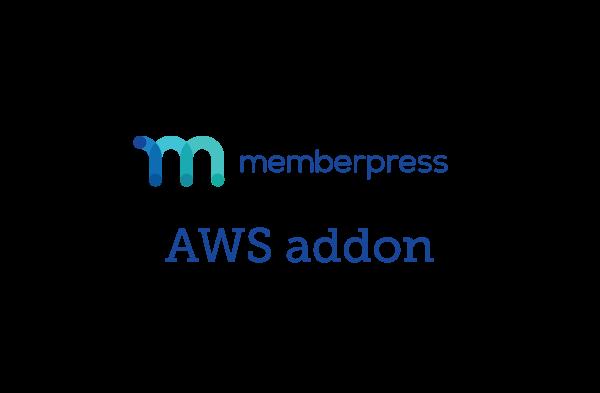 MemberPress AWS Addon 1.3.5