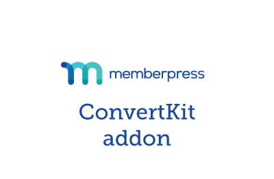 MemberPress ConvertKit Addon 1.2.2