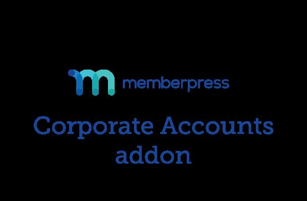 MemberPress Corporate Accounts Addon 1.5.15