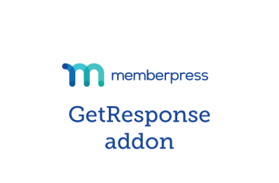 MemberPress GetResponse Addon 1.1.2