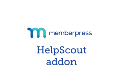 MemberPress HelpScout Addon   1.0.7