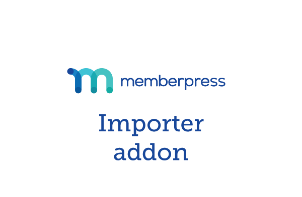 MemberPress Importer Addon 1.6.5