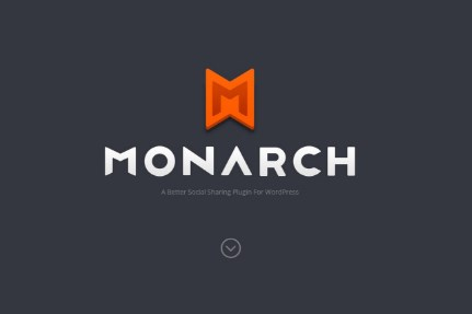 Elegant Themes Monarch 1.4.14