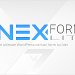 nex-forms-lite-ultimate-wordpress-form-builder-cover