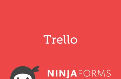 Ninja Forms Trello 3.0.3