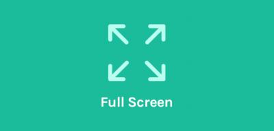 OceanWP Full Screen Addon 1.0.7