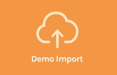OceanWP Pro Demos Addon 1.1.1