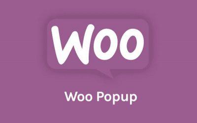 OceanWP Woo Popup Addon 2.0.1