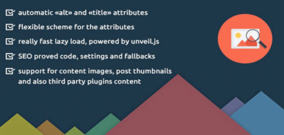 SEO Friendly Images Pro for WordPress  4.0.3