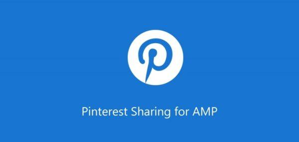 AMPforWP Pinterest for AMP  1.1.2
