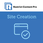 rcp-site-creation