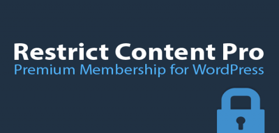 Restrict Content Pro WordPress Plugin 3.5.2