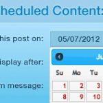 scheduled-content