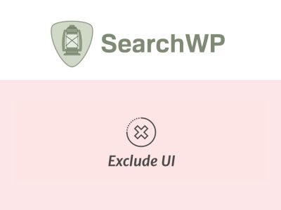 SearchWP Exclude UI 1.1