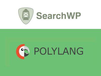 SearchWP Polylang Integration 1.3.6