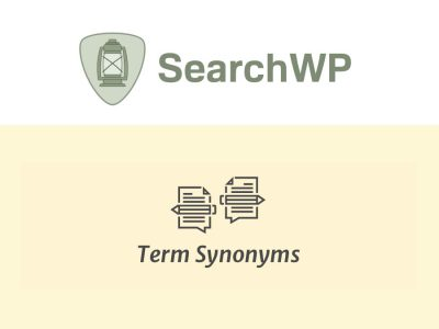 SearchWP Term Synonyms 2.4.14