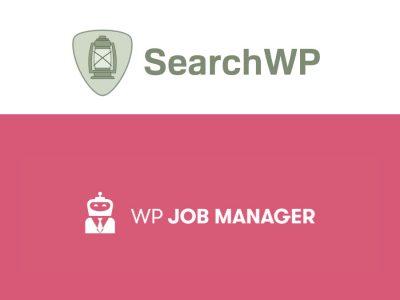 SearchWP WP Job Manager Integration 1.5.15
