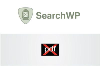 SearchWP Xpdf Integration 1.2.0
