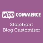 storefront-blog-customiser