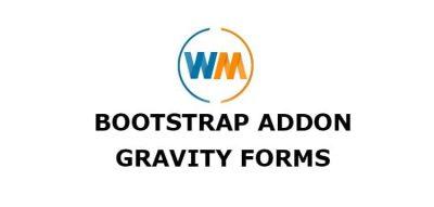Wpmonks Gravity Forms Bootstrap Design  1.4