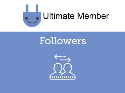 Ultimate Member Followers 2.2.1