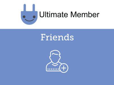 Ultimate Member Friends Addon 2.2.2