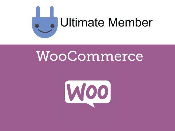 Ultimate Member WooCommerce 2.2.5