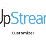 upstream-customizer