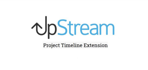 UpStream - Project Timeline Extension 1.6.3