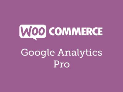 WooCommerce Google Analytics Pro 1.11.1