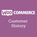 woocommerce-customer-history