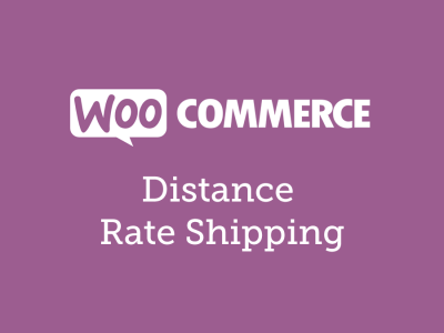 WooCommerce Distance Rate Shipping 1.0.26