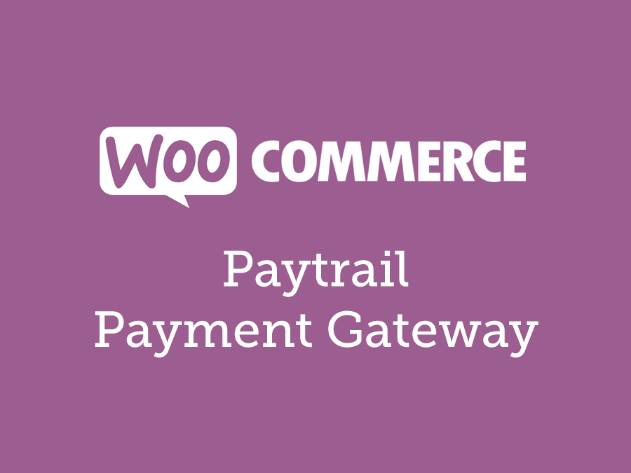 WooCommerce Paytrail Payment Gateway 2.8.0