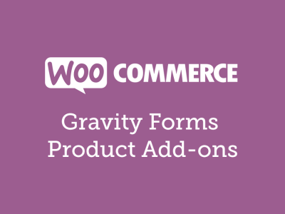 WooCommerce Gravity Forms Product Add-ons 3.3.10