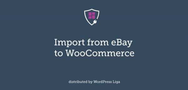 Import from eBay to WooCommerce 1.7.1
