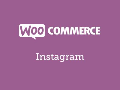 WooCommerce Instagram 3.3.1