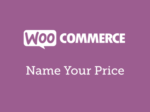 WooCommerce Name Your Price 3.3.1