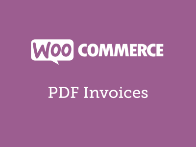 WooCommerce PDF Invoices 4.7.4