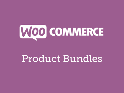 WooCommerce Product Bundles 6.2.4