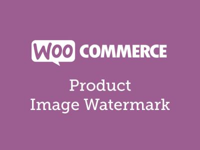WooCommerce Product Image Watermark 1.1.4