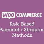woocommerce-role-based-methods