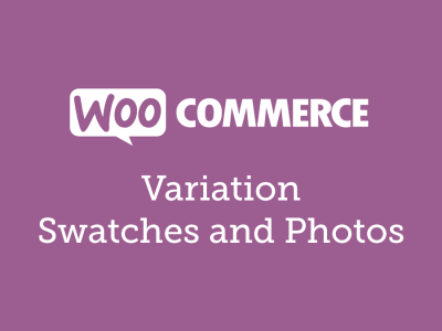 WooCommerce Variation Swatches and Photos 3.0.12