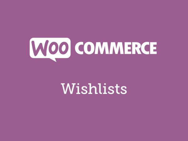 WooCommerce Wishlists 2.2.2
