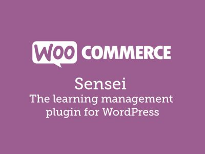 Sensei LMS WordPress Plugin 2.1.0