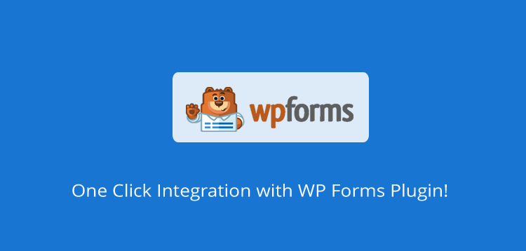 WP Forms for AMP 1.3.8