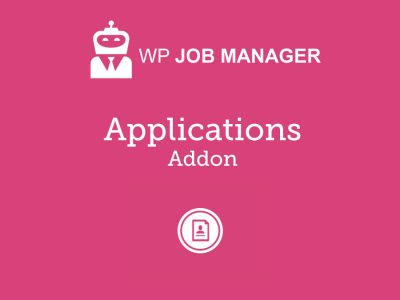 WP Job Manager Applications Addon 2.5.0