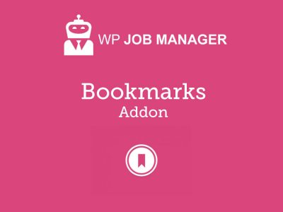WP Job Manager Bookmarks Addon 1.4.1