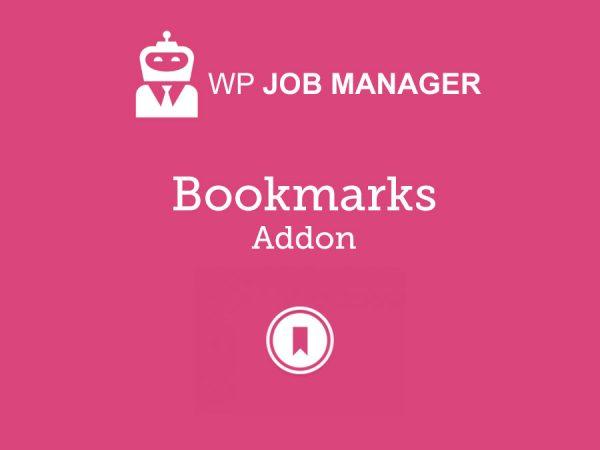 WP Job Manager Bookmarks Addon 1.4.1